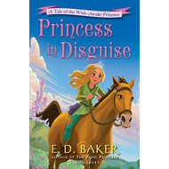 Princess in Disguise (BOK)