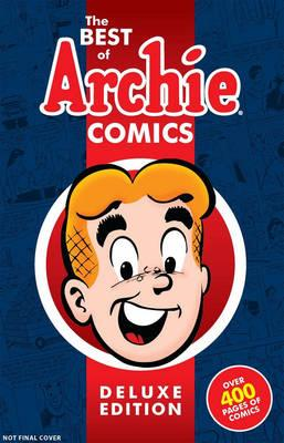 Best Of Archie Comics, The Book 1 Deluxe Edition (BOK)