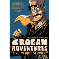 Crogan Adventures (BOK)