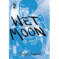 Wet Moon Book Two (BOK)