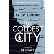 Atomic Blonde: The Coldest City (BOK)
