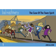 Bad Machinery (BOK)