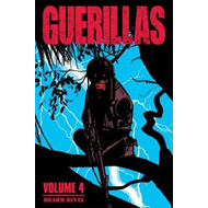 Guerillas Volume 4 (BOK)