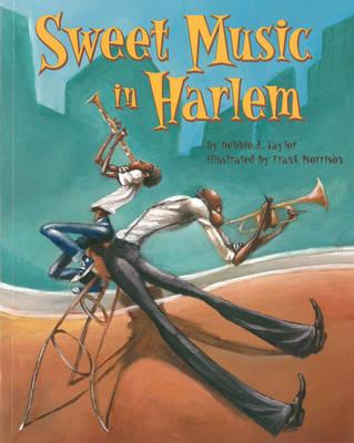 Sweet Music in Harlem (BOK)