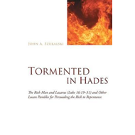 Tormented in Hades (BOK)
