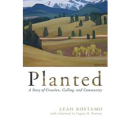 Planted (BOK)