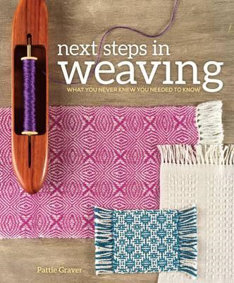 Next Steps in Weaving (BOK)