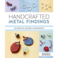 Handcrafted Metal Findings (BOK)