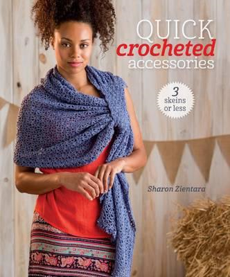 Quick Crocheted Accessories (BOK)