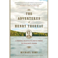 Adventures of Henry Thoreau (BOK)