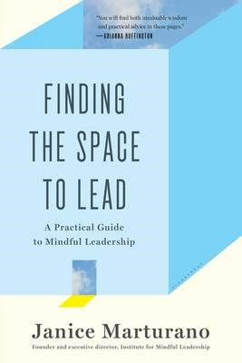 Finding the Space to Lead (BOK)