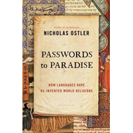 Passwords to Paradise (BOK)