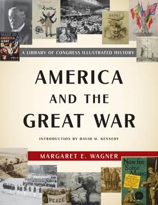 America and the Great War (BOK)