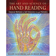 Art and Science of Hand Reading (BOK)