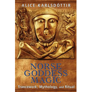 Norse Goddess Magic (BOK)