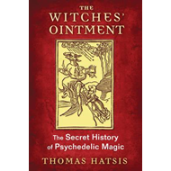 Witches' Ointment (BOK)