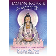 Tao Tantric Arts for Women (BOK)