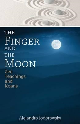 Finger and the Moon (BOK)