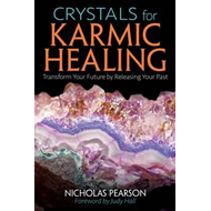 Crystals for Karmic Healing (BOK)