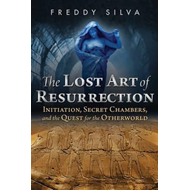 Lost Art of Resurrection (BOK)