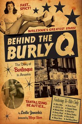 Behind the Burly Q (BOK)