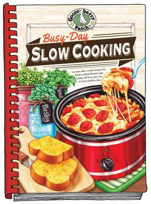 Busy-Day Slow Cooking Cookbook (BOK)