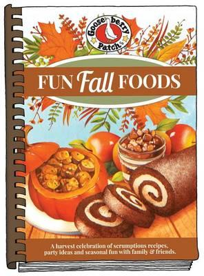 Fun Fall Foods (BOK)