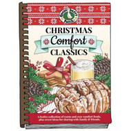 Christmas Comfort Classics Cookbook (BOK)