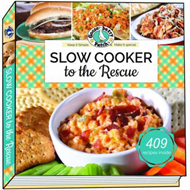 Slow-Cooker to the Rescue (BOK)