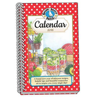 2018 Gooseberry Patch Appointment Calendar (BOK)