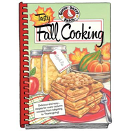 Tasty Fall Cooking (BOK)
