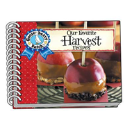 Our Favorite Harvest Recipes with Photo Cover (BOK)