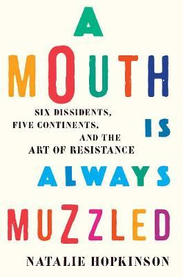 Mouth Is Always Muzzled (BOK)
