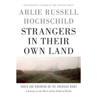 Strangers In Their Own Land (BOK)