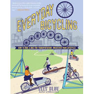 Everyday Bicycling (BOK)