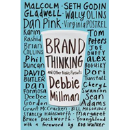 Brand Thinking and Other Noble Pursuits (BOK)