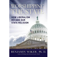 Worshipping the State (BOK)