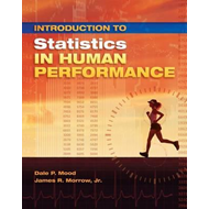 Introduction to Statistics in Human Performance (BOK)