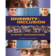 Diversity and Inclusion in Sport Organizations (BOK)