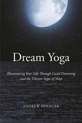 Dream Yoga (BOK)
