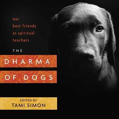 Dharma of Dogs (BOK)