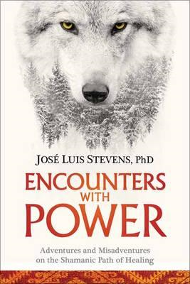 Encounters with Power (BOK)