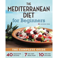 Mediterranean Diet for Beginners (BOK)