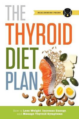 Thyroid Diet Plan (BOK)