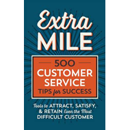 Extra Mile (BOK)