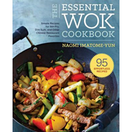 Essential Wok Cookbook (BOK)