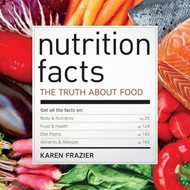 Nutrition Facts (BOK)