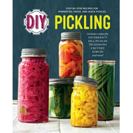 DIY Pickling (BOK)