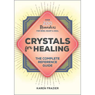 Crystals for Healing (BOK)