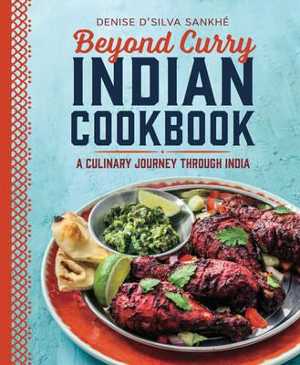 Beyond Curry Indian Cookbook (BOK)